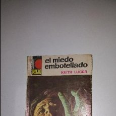 Cómics: PUNTO ROJO - EL MIEDO EMBOTELLADO - Nº 719. Lote 71499919