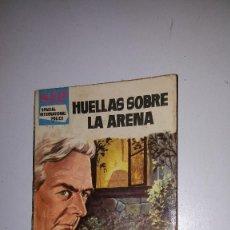 Cómics: S.I.P. - HUELLAS SOBRE LA ARENA - Nº 70. Lote 71585731