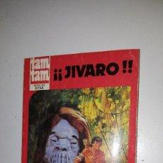 Cómics: TAM TAM - JIVARO - Nº 32. Lote 71586579
