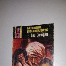 Cómics: SS - LAS CARAS DE LA MUERTE - Nº 1429. Lote 71584659