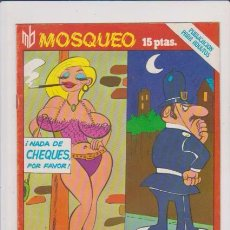 Comics : MOSQUEO - MARC BEN EDITORIAL - COMIC EROTICO ADULTOS. Lote 72846803