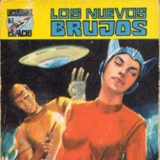 Cómics: LUCHADORES DEL ESPACIO Nº36. SAGA DE LOS AZNAR. GEORGE H. WHITE. Lote 89095004