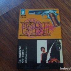 Cómics: FBI AVENTURAS POLICIACAS EASA N.56 MORTIMER CODY. Lote 89502732