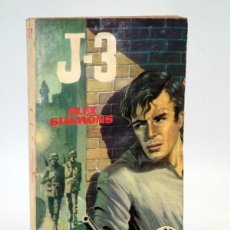 Cómics: RELATOS DE GUERRA EXTRA 17. J-3 (ALEX SIMMONS) TORAY, 1962. Lote 102124123