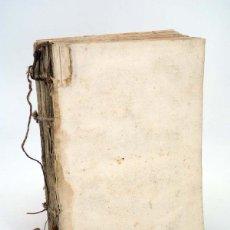 Cómics: NOTICIA DE LA CALIFORNIA TOMO II. DEFECTUOSO (MIGUEL VENEGAS) VDA. DE MANUEL FERNÁNDEZ, 1757. Lote 107984407