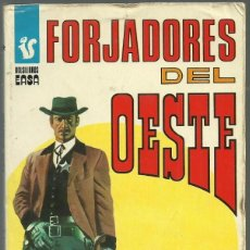 Cómics: PAT GARRETT. CASS DONOVAN. COL. FORJADORES DEL OESTE Nº 8. EDITORIAL ANDINA , 1978. Lote 108300823