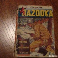 Cómics: COLECCION BAZOOKA N. 11 H. ONSON. Lote 108867551