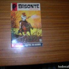 Cómics: BISONTE Nº 511 EDITA BUGUERA. Lote 109395419