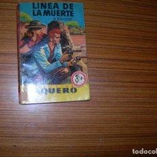 Cómics: VAQUERO Nº 47 EDITA BUGUERA. Lote 109395787
