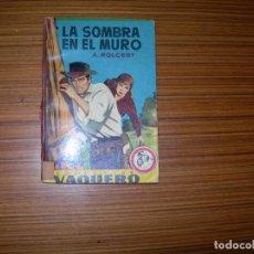Cómics: VAQUERO Nº 70 EDITA BUGUERA. Lote 109396071