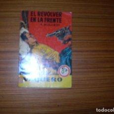 Cómics: VAQUERO Nº 79 EDITA BUGUERA. Lote 109396247