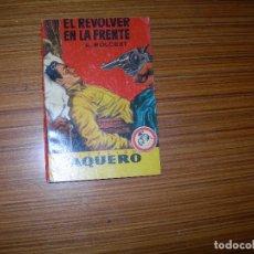 Cómics: VAQUERO Nº 79 EDITA BUGUERA. Lote 109396311
