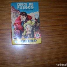 Cómics: VAQUERO Nº 89 EDITA BUGUERA. Lote 109396451