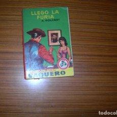 Cómics: VAQUERO Nº 233 EDITA BUGUERA. Lote 109396799