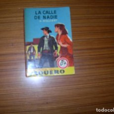 Cómics: VAQUERO Nº 237 EDITA BUGUERA. Lote 109396879