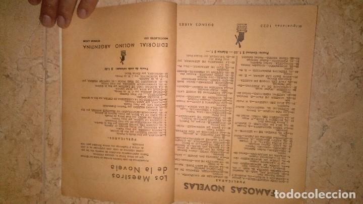 Cómics: El talismán por Walter scott ,,, 1944 primera edición - Foto 3 - 109994019