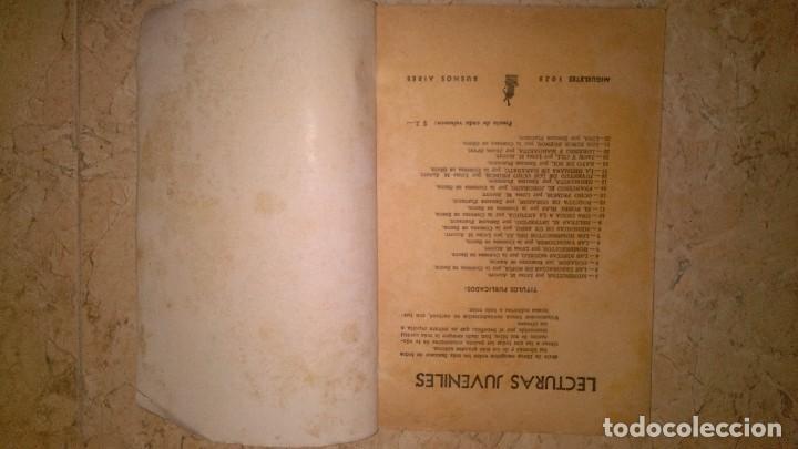 Cómics: El talismán por Walter scott ,,, 1944 primera edición - Foto 5 - 109994019
