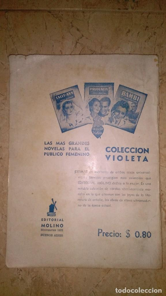 Cómics: El talismán por Walter scott ,,, 1944 primera edición - Foto 8 - 109994019