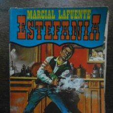 Cómics: MARCIAL LAFUENTE ESTEFANIA. SELLO DE MUERTE. EASA. EDITORIAL ANDINA. COLECCION GRAN CAÑON. 1976. Lote 110835735