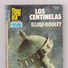 Cómics: HÉROES DEL ESPACIO. AUTOR: ELLIOT DOOLEY. NÚMERO 202: LOS CENTINELAS. Lote 117323635