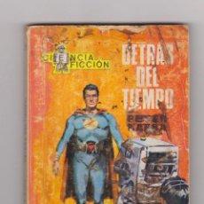 Cómics: CIENCIA FICCIÓN. AUTOR: PETER KAPRA. NÚMERO 33: DETRÁS DEL TIEMPO. Lote 119258555