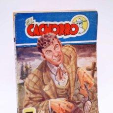 Cómics: EL CACHORRO 12. UN HOMBRE EXTRAORDINARIO (RAF SEGRRAM) REALCE, 1949. DIFÍCIL. Lote 121977075