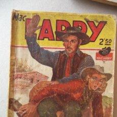 Cómics: NOVELA POPULAR MAC LARRY RANCHO DINAMITA Nº 3. Lote 122011967