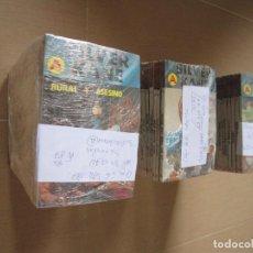 Cómics: LOTE 105 BOLSILIBROS OESTE ASTRI COLECCIÓN SILVER KANE. ENTRE EL 1 Y EL 107. EXCELENTE ESTADO. Lote 122297499