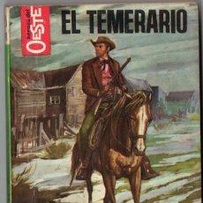 Comics: HEROES DEL OESTE Nº 443 - EL TEMERARIO - M.L. ESTEFANÍA - BRUGUERA. Lote 126582799