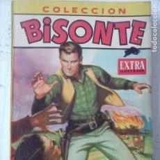 Cómics: COLECCIÓN BISONTE EXTRA ILUSTARDA Nº 146 - O´BERTRANA - JESÚS DURÁN, PROVENZAL - 1958 BRUGUERA. Lote 128117607