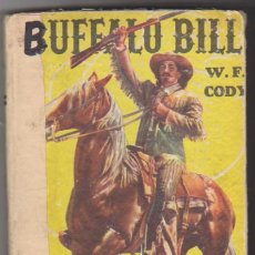 Cómics: BÚFALO BILL. EDITORIAL ACME- ARGENTINA 1961.. Lote 128633692