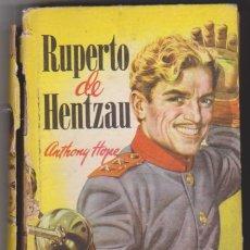 Cómics: RUPERTO DE HENTZAU. EDITORIAL ACME BUENOS AIRES.. Lote 128633696