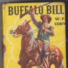 Cómics: BUFFALO BILL. EDITORIAL ACME BUENOS AIRES.. Lote 128633802