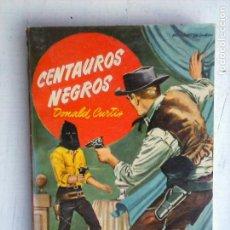 Cómics: BUFALO Nº 356 - DONALD CURTIS - COMO NUEVA - SARITA MONTIEL FOTO - . Lote 128888879