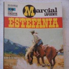 Cómics: OPESTE LEGENDARIO Nº 211 - MARCIAL LAFUENTE ESTEFANÍA - NUEVA - EL AS DEL RODEO. Lote 129108935