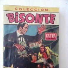 Cómics: COLECCION BISONTE EXTRA ILUSTRADA Nº 75 - RAMIRO DEXTER - . Lote 129188419