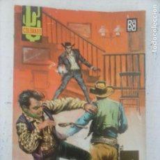 Cómics: COLORADO Nº 290 - GEORGE H.WHITE - DEBORAH KERR FOTO - LA RUTA DE KANSAS. Lote 133587698