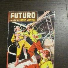 Cómics: FUTURO - CARGAMENTO A ORION - Nº 14 - CIENCIA Y FANTASIA - ED· FUTURO - VER FOTOS (V-15.106). Lote 137335974