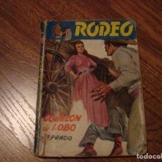 Cómics: COLECCION RODEO N.88 FIDEL PRADO. Lote 143904146