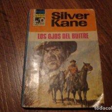 Cómics: HEROES DE LA PRADERA N.137 SILVER KANE. Lote 143913134
