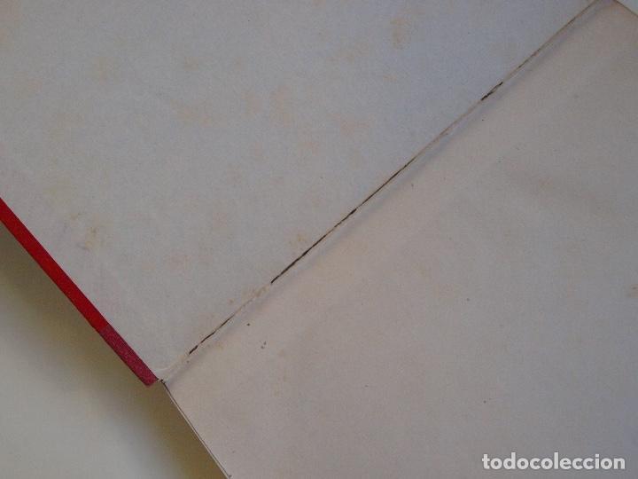 Cómics: DOS TOMOS ENCUADERNADOS CON 12 NOVELAS PULP DE JULIO VERNE DE LA EDITORIAL SÁENZ DE JUBERA - c. 1940 - Foto 4 - 147142546