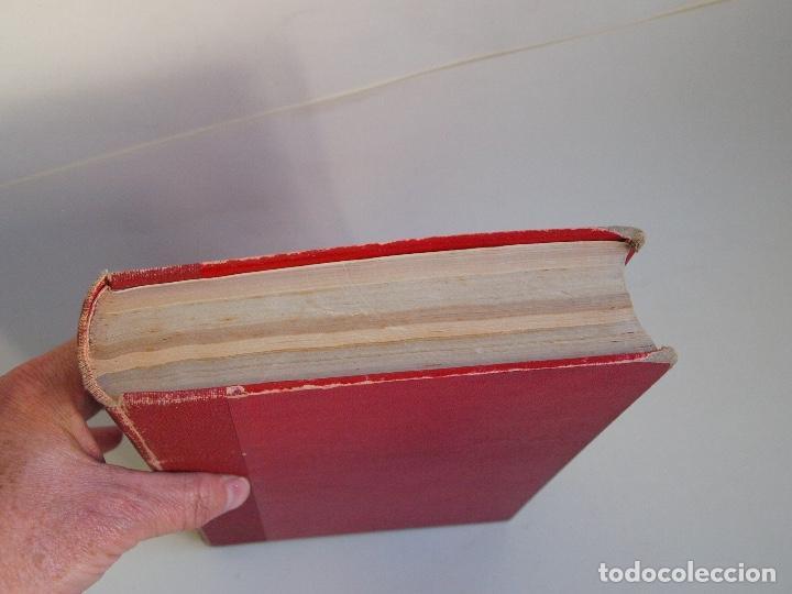 Cómics: DOS TOMOS ENCUADERNADOS CON 12 NOVELAS PULP DE JULIO VERNE DE LA EDITORIAL SÁENZ DE JUBERA - c. 1940 - Foto 66 - 147142546