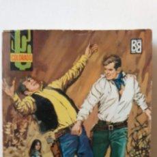 Cómics: COLORADO OESTE Nº 335 - KEITH LUGER - 1964 - MUY BUEN ESTADO - SAMPER PORTADA. Lote 149387946