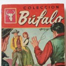 Comics: COLECCION BUFALO EXTRA ILUSTRADA Nº 227 - ALF REGALDIE - PEDRO ALFEREZ - A. BERNAL - 1960 BRUGUERA. Lote 149752586