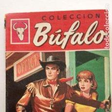 Comics: COLECCION BUFALO EXTRA ILUSTRADA Nº 162 - ALF REGALDIE - LUIS RAMOS, ANTONIO GARCÍA, RAFAÉL CORTIELL. Lote 149755478