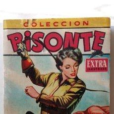 Cómics: COLECCION BISONTE EXTRA ILUSTRADA Nº 125 - A.ROLCEST - FRANCISCO DARNÍS,ANTONIO GARCÍA, PEDRO ALFERE. Lote 149823614