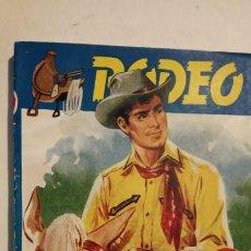 Cómics: RODEO EXTRA Nº 127 - EDI. CÍES - J.LOSADA - YO SOY UN PASTOR VASCO - MUY NUEVA - 160 PGS. Lote 206483735