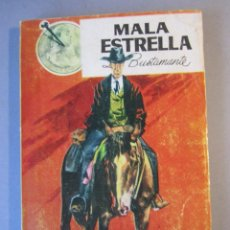 Cómics: LOS BUSTAMANTE Nº20 / MALA ESTRELLA /J.MALLORQUI / EDICIONES DID / 1ª EDICIÓN 1976. Lote 155385842