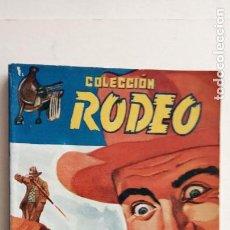 Cómics: COLECCIÓN RODEO Nº 158 - MARCIAL LAFUENTE ESTEFANÍA - IMPECABLE, COMO NUEVA. Lote 155698370