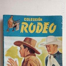 Cómics: COLECCION RODEO Nº 139 - EDI. CÍES - FIDEL PRADO - COMO NUEVA - VENGANZA VAQUERA. Lote 155699834